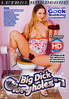 Big Dick Gloryholes 7