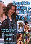 Seattle Hairy Girls 17 & 18
