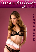 Fleshlight Girls Jenna Haze Swallow