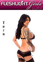 Fleshlight Girls Tera Patrick Twista + 50ml Gleitg