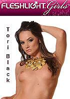 Tori Black in Fleshlight Girls Tori Black