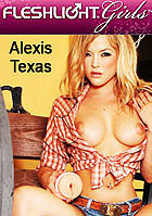 Fleshlight Girls Alexis Texas