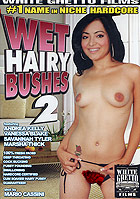 Wet Hairy Bushes 2