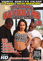We Wanna Gangbang the Babysitter 12