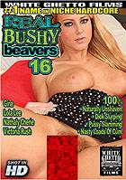 Real Bushy Beavers 16