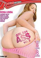 Girl Got Ass 2 - 2 Disc Set
