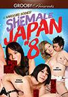 Shemale Japan 8