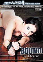 Casey Calvert in Bound By Desire Act 2 Collared And Kept Well