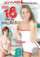 She\'s 18 And My Babysitter