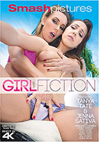 Girlfiction kaufen