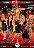 Francesca Le in Cheating Housewives 6