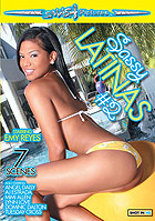 Sassy Latinas 2 DVD - buy now!