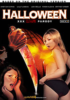 Halloween XXX Porn Parody DVD - buy now!
