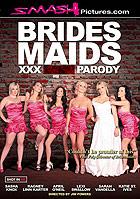 Bridesmaids: XXX Porn Parody