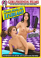 Please Make Me Lesbian 2 DVD - buy now!