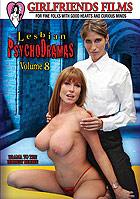 Lesbian Psychodramas 8