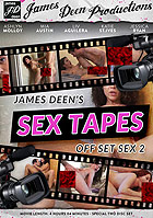 James Deens Sex Tapes Off Set Sex 2  Special