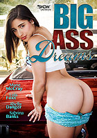 Big Ass Dreams DVD