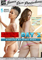 Anal Day 2  2 Disc Set