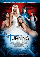 The Turning A Lesbian Horror Story 2 Disc Special