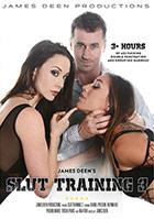 James Deen\'s Slut Training 3