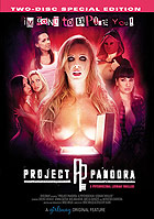 Project Pandora  2 Disc Special Edition