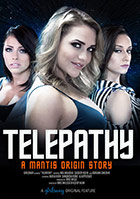 Telepathy DVD - buy now!