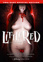 Little Red A Lesbian Fairy Tale 2 Disc Special Ed