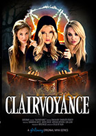 Clairvoyance DVD - buy now!