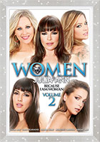 Women By Julia Ann 2: Because I Am Woman