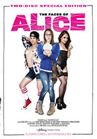 The Faces Of Alice  DVD - buy now!