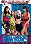 Lesbian Legal 10