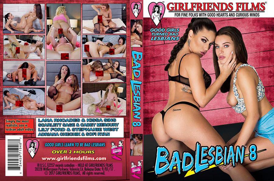Bad Lesbians 8