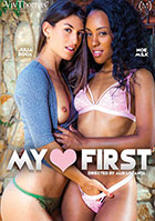 My First DVD - buy now!