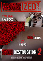 Anal Destruction 2