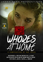 Whores At Home: A Compilation Of Sex Tapes