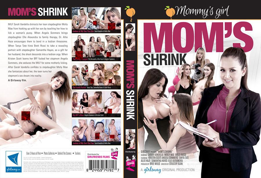 Mom's Shrink