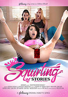 Squirting Stories 2 DVD - buy now!