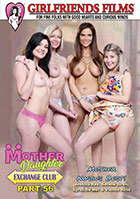Mother Daughter Exchange Club 56 DVD - buy now!