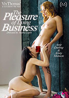 The Pleasures Of Doing Business
