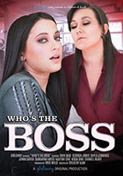 Whos The Boss