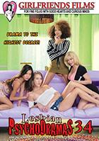Lesbian Psychodramas 34