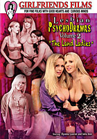 Julia Ann in Lesbian Psychodramas 2