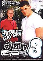 The Baitbus 8