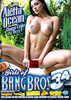 Girls of Bangbros 34: Aletta Ocean