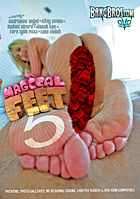 Magical Feet 5