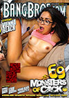 Monsters Of Cock 69