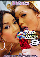 Ball Honeys 9