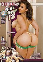 Ball Honeys 13