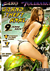 Grand Theft Anal 9 DVD - buy now!